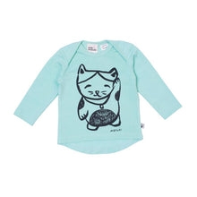 MILK & MASUKI Lucky Kitty Tee