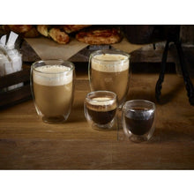 Double Walled Espresso Glass 10cl Pack of 6