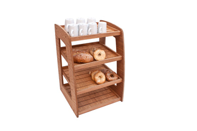 4 Tier Cup & Pastry Stand
