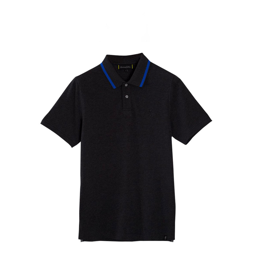 RACER Blackboard Polo Shirt