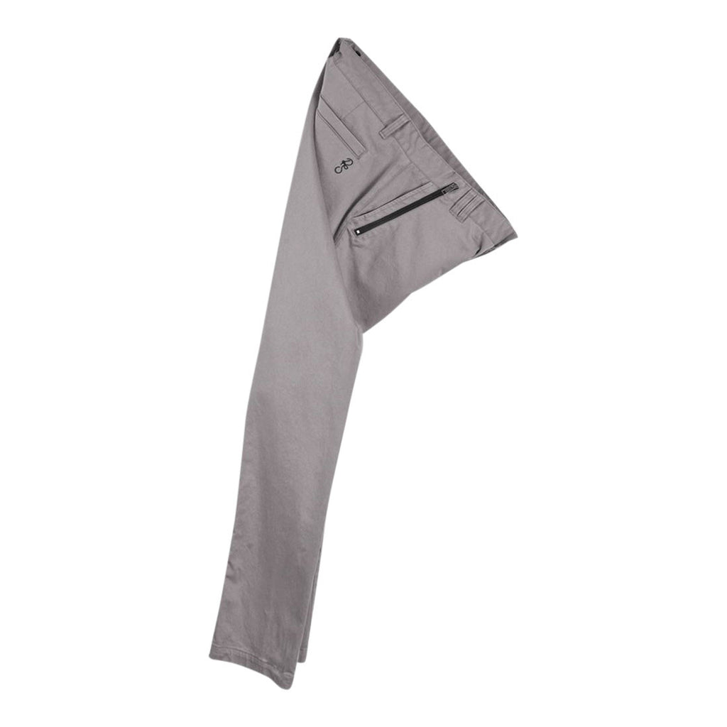 ONLY Biker Grey chino trousers