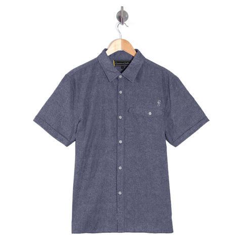 DEMAND Nocturnal short sleeve shirt