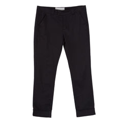TAPER Blackboard womens trousers