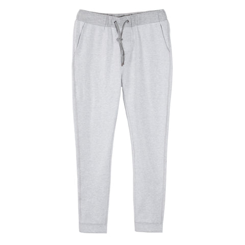 TRACKER Salt & Pepper Grey Womens Sweatpants
