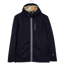 WANDERLUST THERMA Dark Nite hooded jacket