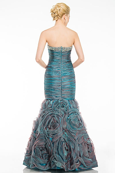 Floxxy Mermaid Dress