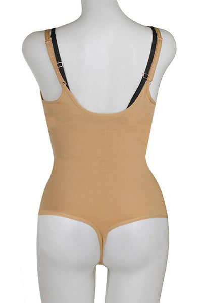 Seamless Full Body Shapewear