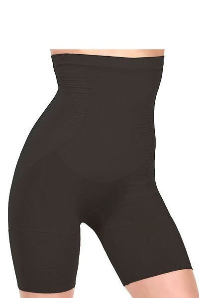 GLAMOUR HIGH RISE MID-THIGH SHAPER