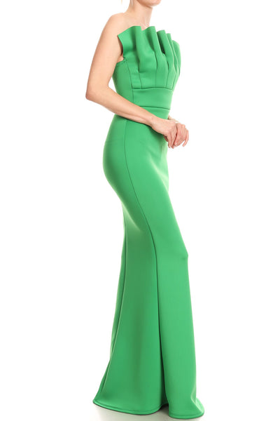 Vera mermaid Dress