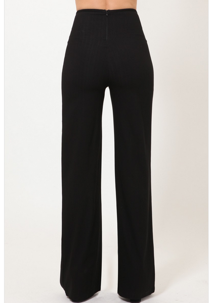 Joy High Waist Pants