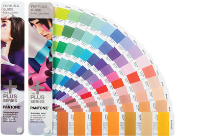 Communicating Your Color -  the PANTONE MATCHING SYSTEM®