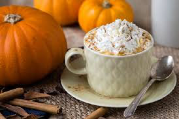 Pumpkin Spice Up Your Fall Marketing or Holiday Events!