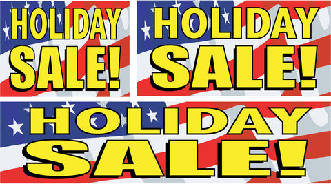 holiday sale