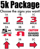 5k race package