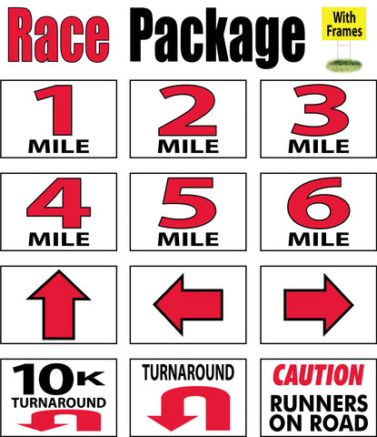 race package