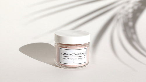 Alma Botanicals - Fresh Bloom - Nourish Beauty Box