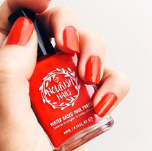 Nourish Nails - Trust Yourself