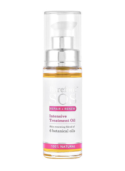 Repair & Renew Intensive Treatment Oil - Nourish Beauty Box