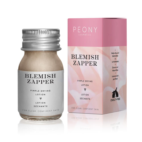 Blemish Zapper - Pimple Drying Lotion - Nourish Beauty Box