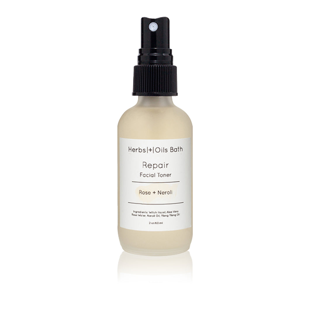 Repair Face Toner - Nourish Beauty Box