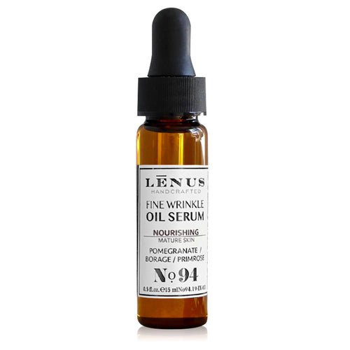 No. 94 Fine Wrinkle Oil Serum / Nourishing - Nourish Beauty Box