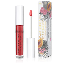 Load image into Gallery viewer, Papaya + Balsam - Lip & Cheek Cream - Nourish Beauty Box