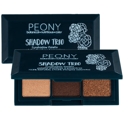 Shadow Trio - Nourish Beauty Box
