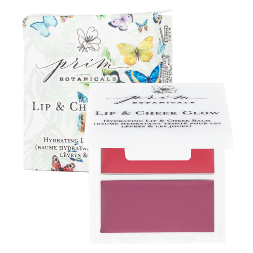 Lip & Cheek Glow - Nourish Beauty Box