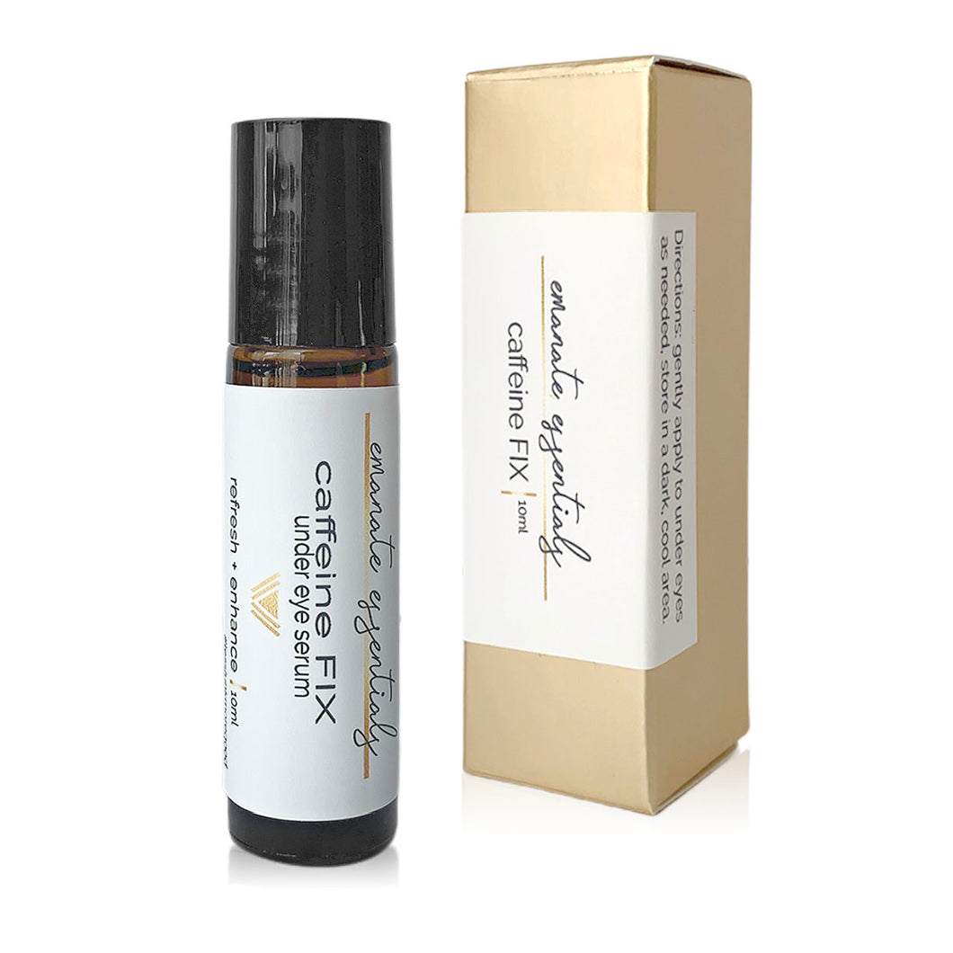 Caffeine FIX Eye Serum