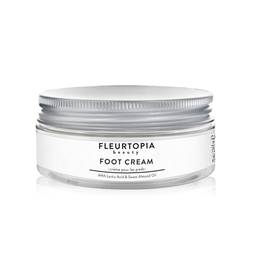 Foot Cream - Nourish Beauty Box