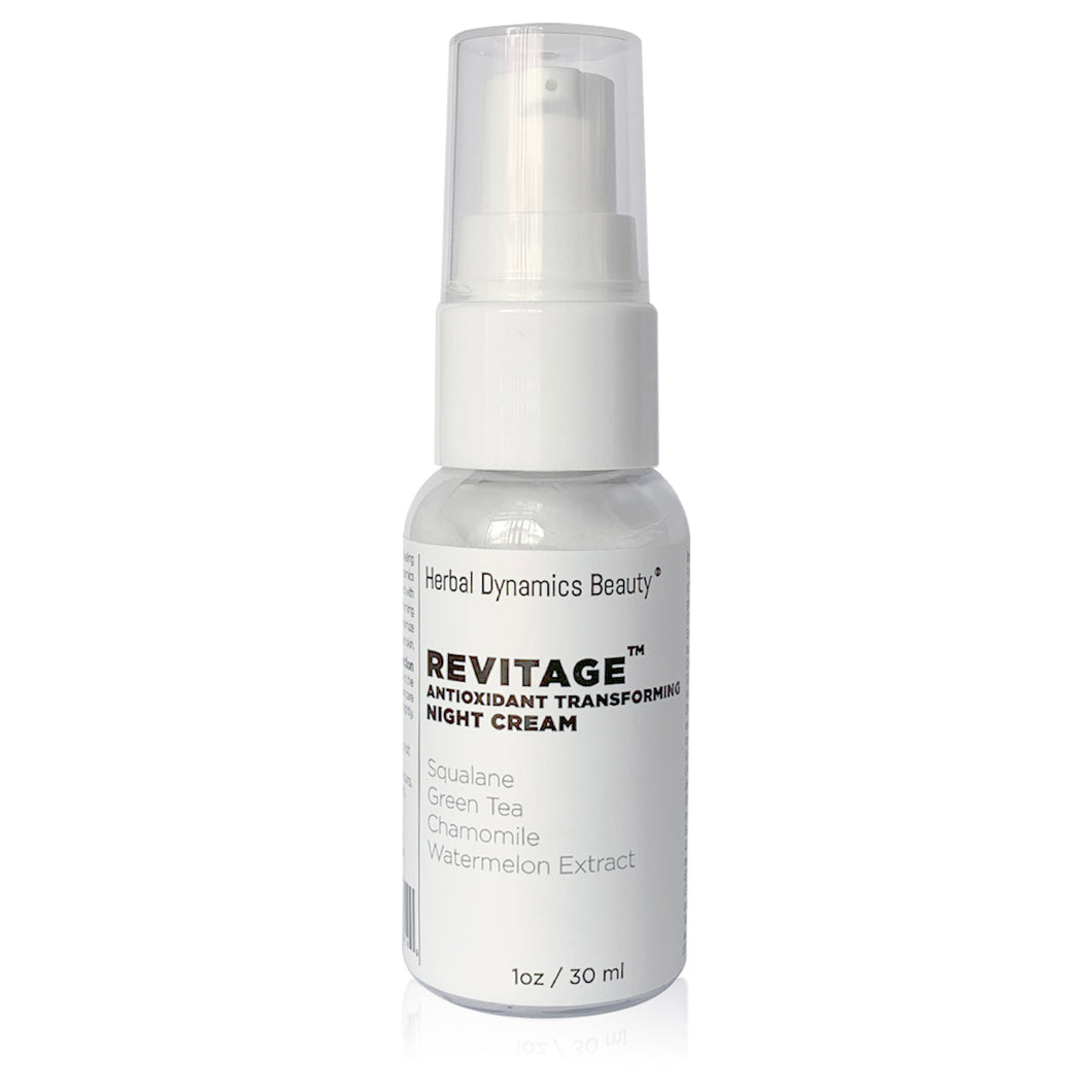 Revitage® Anti Oxidant Transforming Night Cream