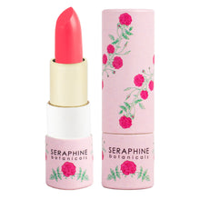 Load image into Gallery viewer, Tinted Rose Balm - 95% Natural Lip Balm - Nourish Beauty Box