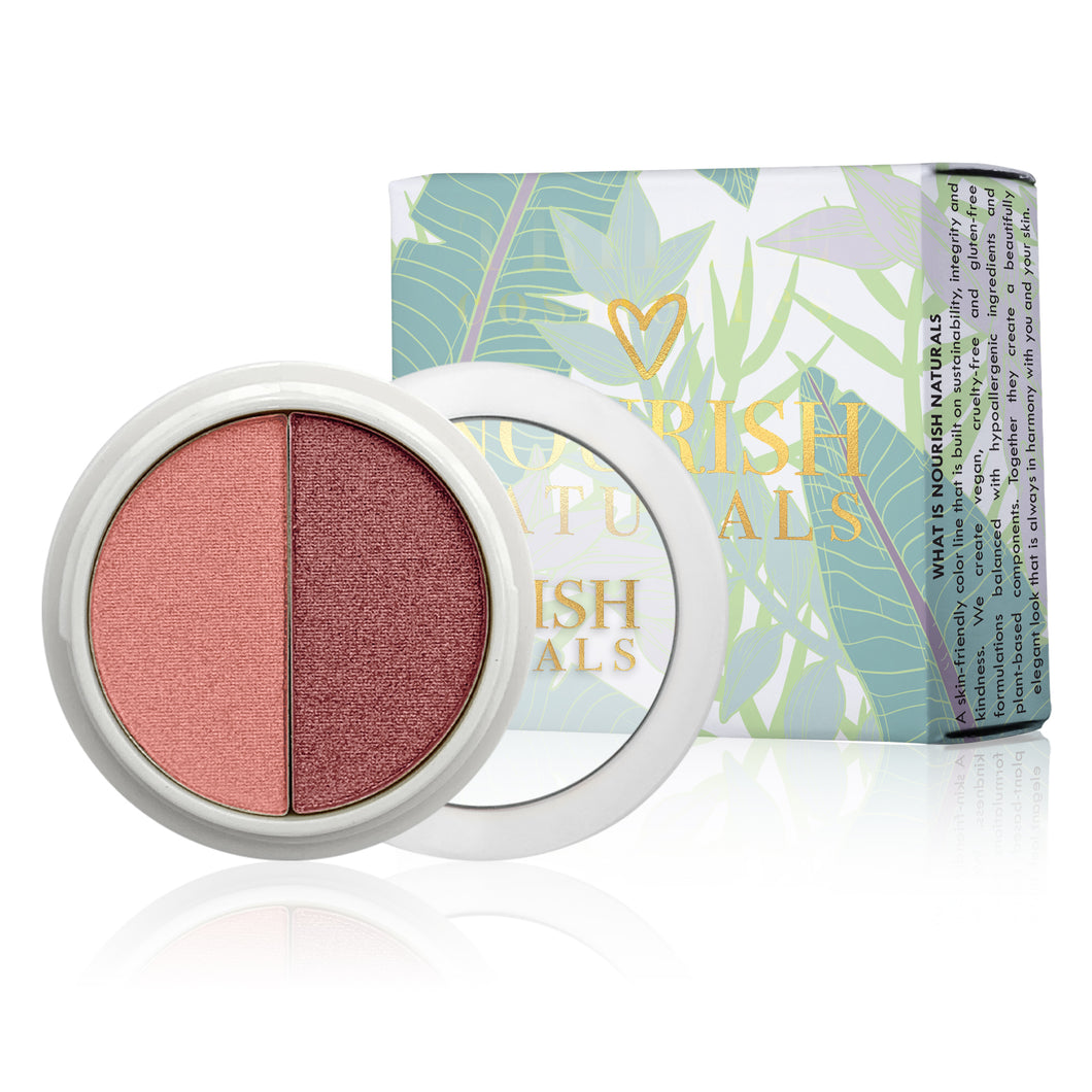 Chakra - Blush Duo - Nourish Beauty Box