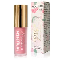 Load image into Gallery viewer, Tinted Lip Serum - Nourish Beauty Box