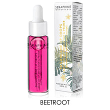 Sugarcane Lip Drops - Leave-On Lip Exfoliator & Primer