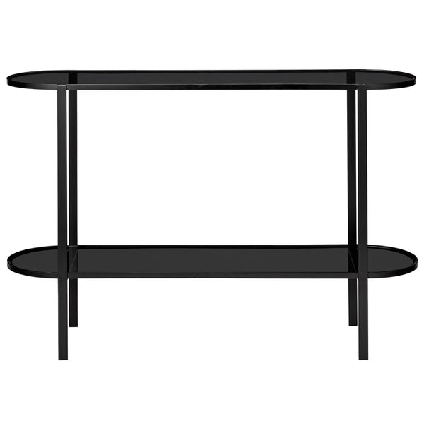 AYTM - Fumi Console Table - Black