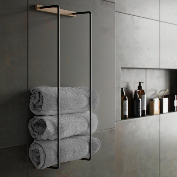 By Wirth - Towel rack