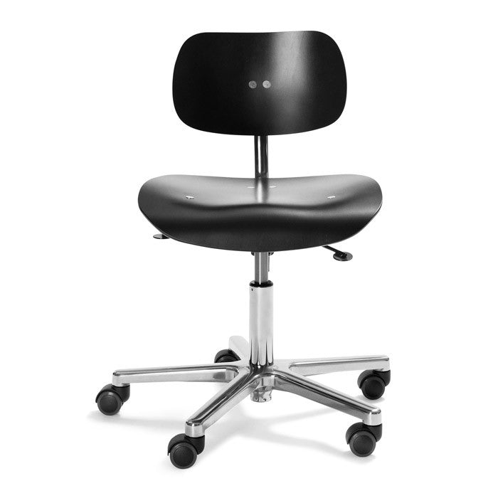 Please wait to be seated - kontorstol - S197R OFFICE CHAIR