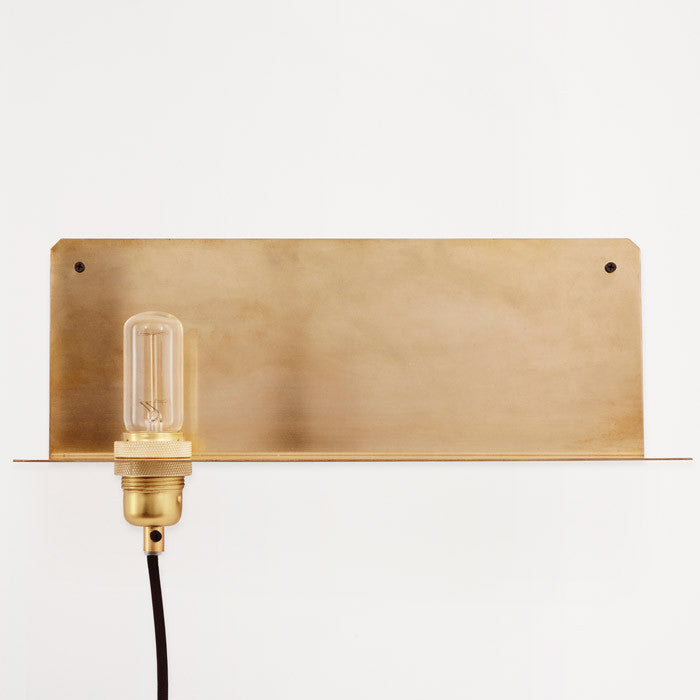Frama - 90° Wall light - Messing