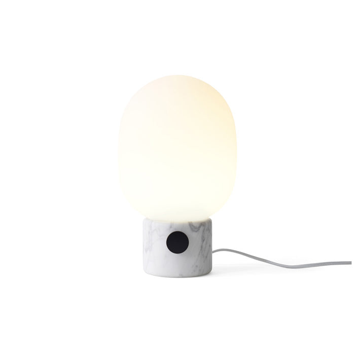 Menu - Bordlampe - JWDA table Lamp, hvid marmor
