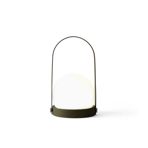 Menu - Carrie LED lamp - Olive
