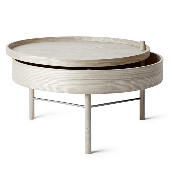 Menu - Sofabord - Turning Table, Eg