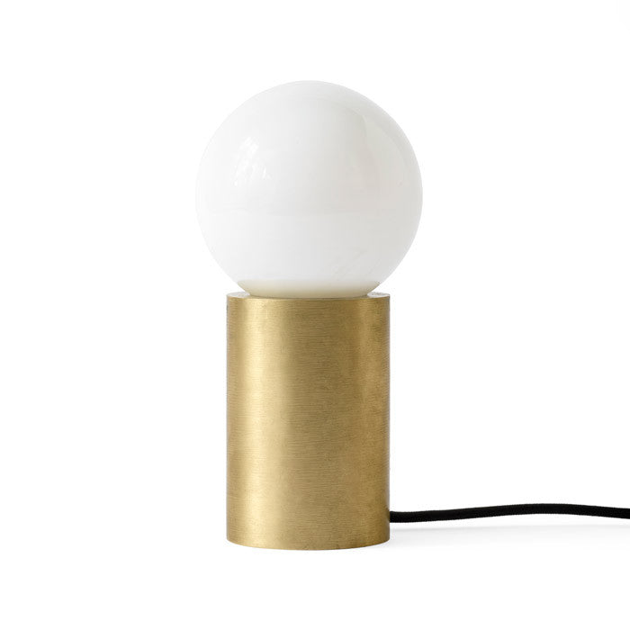 Menu messing Bordlampe Socket occasional lamp