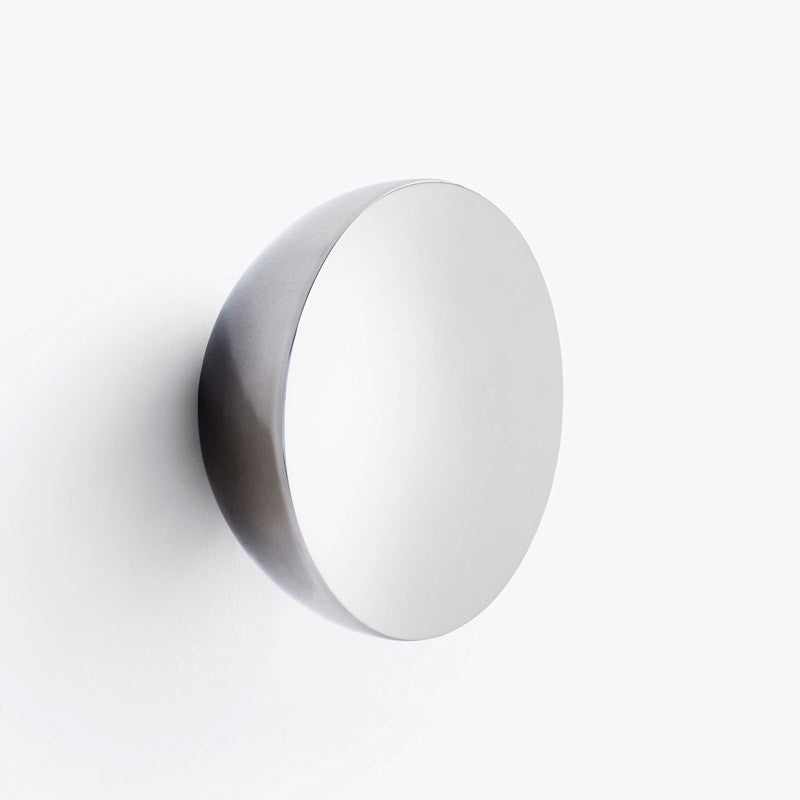 New works - Vægspejl - Aura Mirror (small) ø9,7 diameter