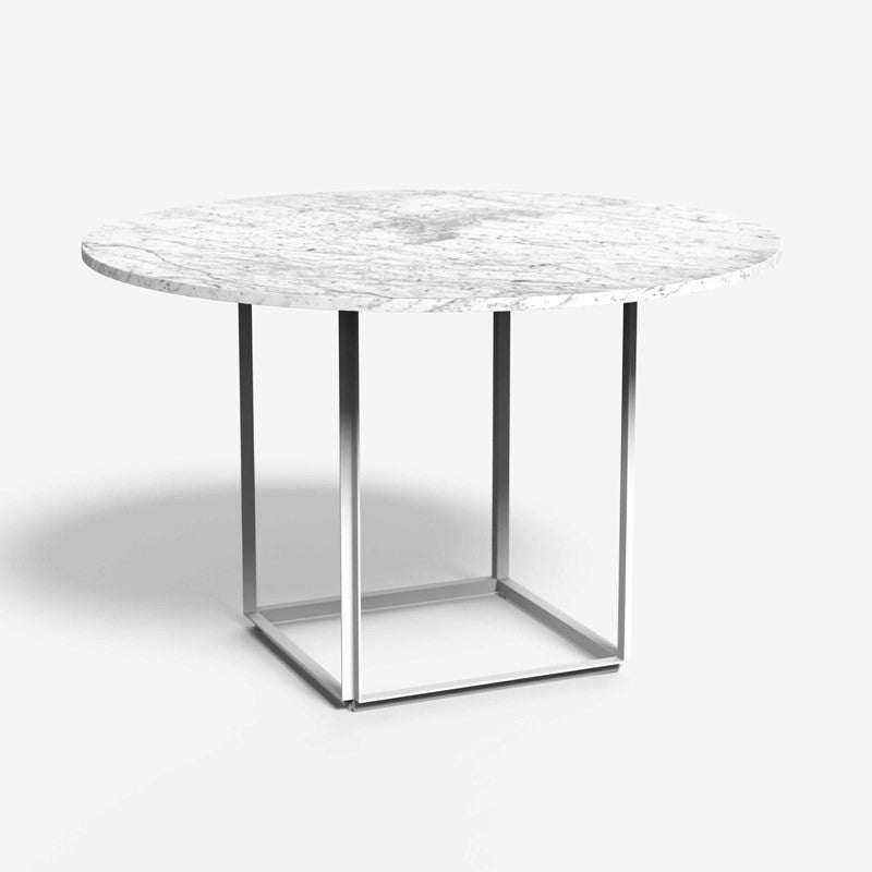 New works - Spisebord - Florence dining table, marmor