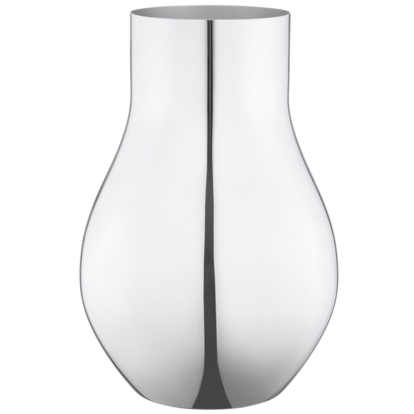 Georg Jensen - Vase Cafu Medium - Rustfri