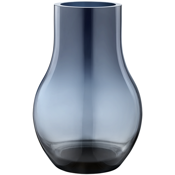 Georg Jensen - Vase Cafu Medium - Glas