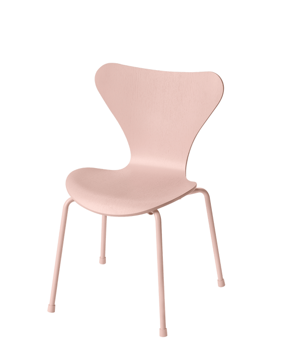 Fritz Hansen - SERIES 7™ - Børnestol, Rose