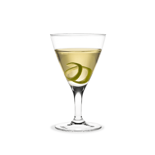 Holmegaard - ROYAL - Cocktailglas 20 cl (6 stk.)
