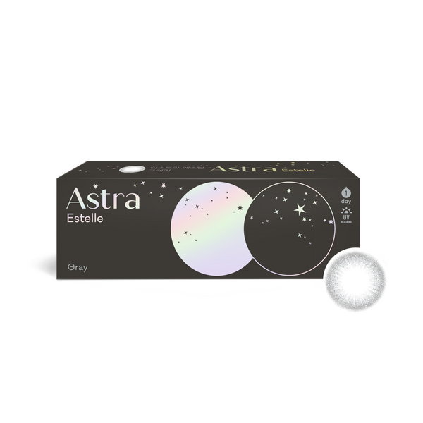 Astra Estelle Gray (30pcs)